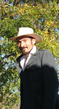 Pablo Friedlander